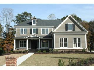 4120  Williams Point Drive  , Cumming, GA 30028 (MLS #5501255) :: North Atlanta Home Team