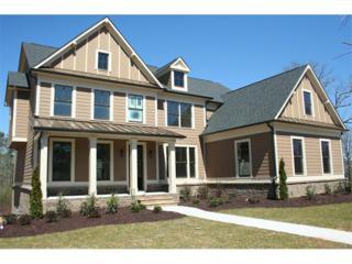 4040  Williams Point Drive  , Cumming, GA 30028 (MLS #5501263) :: North Atlanta Home Team