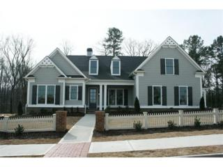 4030  Williams Point Drive  , Cumming, GA 30028 (MLS #5501264) :: North Atlanta Home Team