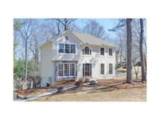 2001  Hedge Row  , Lawrenceville, GA 30043 (MLS #5501279) :: The Buyer's Agency