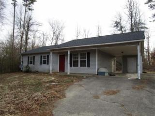 5038  Emory Griffin Road  , Gillsville, GA 30543 (MLS #5501349) :: The Buyer's Agency