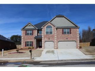 6264  Brookridge Drive  , Flowery Branch, GA 30542 (MLS #5501352) :: The Buyer's Agency