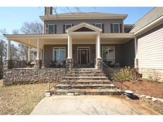5355  Franklin Goldmine Road  , Cumming, GA 30028 (MLS #5501570) :: The Buyer's Agency