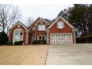 6130  Club Ridge Court  , Suwanee, GA 30024 (MLS #5501680) :: The Buyer's Agency
