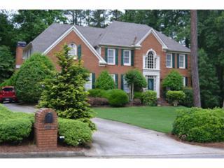 680  Buttercup Trace  , Alpharetta, GA 30022 (MLS #5501726) :: North Atlanta Home Team