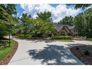 14770  Glencreek Way  , Alpharetta, GA 30004 (MLS #5501806) :: North Atlanta Home Team