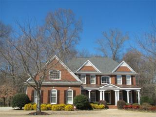 1483  Riverview Run Lane  , Suwanee, GA 30024 (MLS #5501845) :: The Buyer's Agency