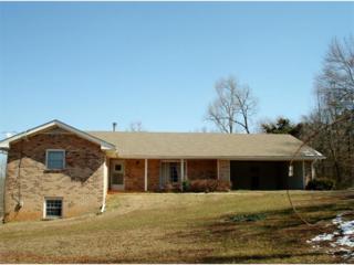 6848  Heardsville Road  , Cumming, GA 30028 (MLS #5501878) :: The Buyer's Agency