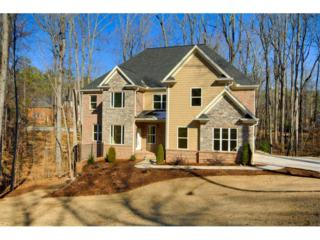 11755  King Road  , Roswell, GA 30075 (MLS #5501964) :: The Buyer's Agency