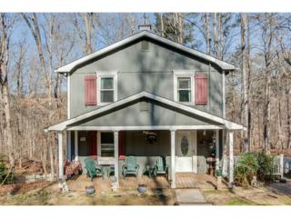 4913  Odell Drive  , Gainesville, GA 30504 (MLS #5502024) :: The Buyer's Agency