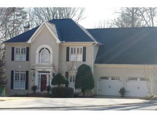 10670  Wren Ridge Road  , Johns Creek, GA 30022 (MLS #5502034) :: The Buyer's Agency