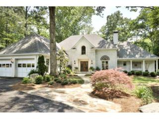 3705  Sinclair Shores Road  , Cumming, GA 30041 (MLS #5502238) :: The Buyer's Agency