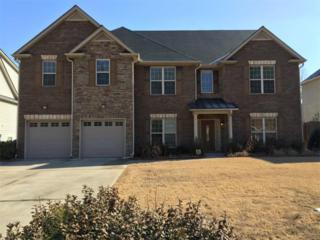 429  Commons Park Lane  , Tucker, GA 30084 (MLS #5502260) :: The Buyer's Agency