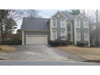 2137  Birch Hollow Trail  , Lawrenceville, GA 30043 (MLS #5502285) :: The Buyer's Agency