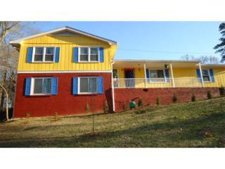 40  Bailey Drive  , Lilburn, GA 30047 (MLS #5502290) :: The Buyer's Agency