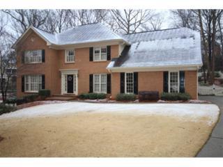 5050  Hodgkins Place SW , Lilburn, GA 30047 (MLS #5502314) :: The Buyer's Agency