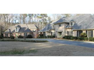 1176  Oleander Drive  , Lilburn, GA 30047 (MLS #5502398) :: The Buyer's Agency