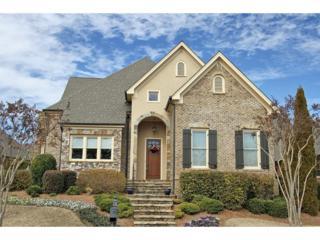 5964  Chickasaw Lane  , Braselton, GA 30517 (MLS #5502435) :: The Buyer's Agency