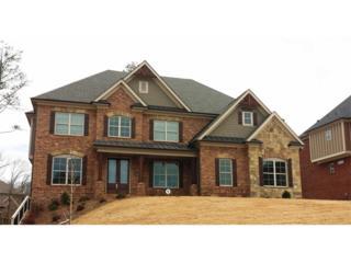 2421  Walkers Glen Lane  , Buford, GA 30519 (MLS #5502606) :: The Buyer's Agency