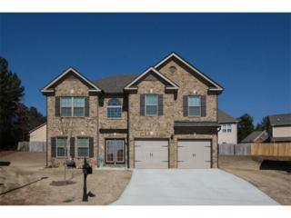 3821  Broadleaf Walk  , Snellville, GA 30039 (MLS #5502731) :: The Buyer's Agency