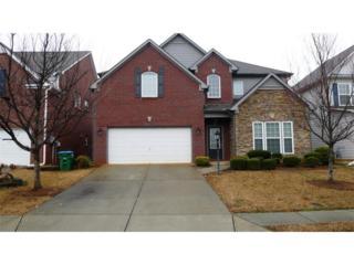 6824  Mimosa Circle  , Tucker, GA 30084 (MLS #5502781) :: The Buyer's Agency