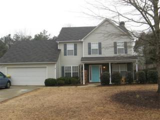 453  Reba Court  , Winder, GA 30680 (MLS #5502897) :: Dillard and Company Realty Group