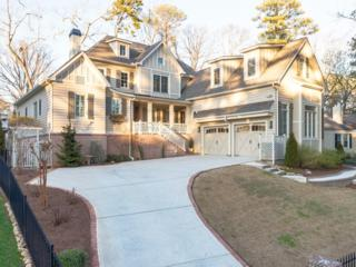 634  Timm Valley Road NE , Atlanta, GA 30305 (MLS #5502908) :: Dillard and Company Realty Group