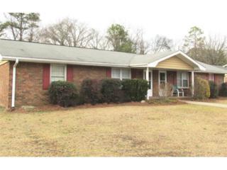 16  Paige Street  , Cartersville, GA 30121 (MLS #5502912) :: Dillard and Company Realty Group