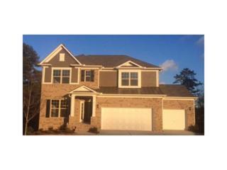 248  Vinca Circle  , Suwanee, GA 30024 (MLS #5502974) :: The Buyer's Agency