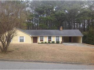 2728  Post Oak Court  , Marietta, GA 30062 (MLS #5503023) :: North Atlanta Home Team