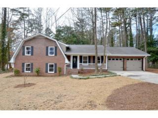 1283  Seven Springs Circle  , Marietta, GA 30068 (MLS #5503056) :: Dillard and Company Realty Group