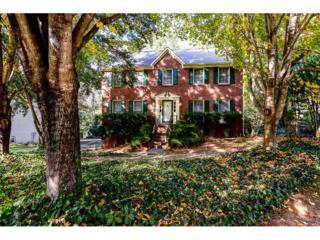 2161  Greyson Drive  , Marietta, GA 30062 (MLS #5503081) :: Dillard and Company Realty Group