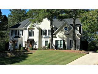 6535  Polo Drive  , Cumming, GA 30040 (MLS #5503251) :: North Atlanta Home Team