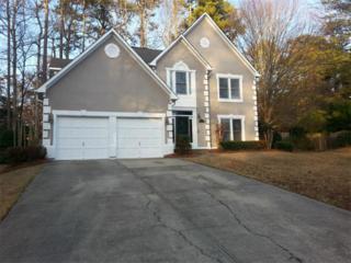 257  Grand Manor Drive  , Marietta, GA 30068 (MLS #5503335) :: Dillard and Company Realty Group