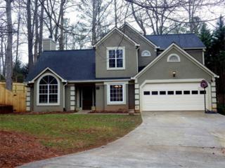 1085  Taylor Oaks Drive  , Alpharetta, GA 30076 (MLS #5503439) :: Dillard and Company Realty Group