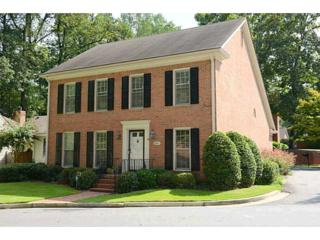 1803  Bedfordshire Drive  , Decatur, GA 30033 (MLS #5505059) :: The Hinsons - Mike Hinson & Harriet Hinson