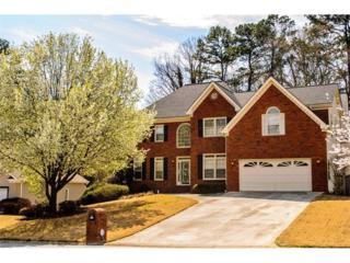 1100  Grace Hadaway Lane  , Lawrenceville, GA 30043 (MLS #5505292) :: The Buyer's Agency