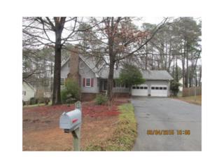 1960  Shoreline Trace  , Grayson, GA 30017 (MLS #5505553) :: The Buyer's Agency