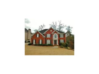 1041  Albemarle Way  , Lawrenceville, GA 30044 (MLS #5505689) :: The Buyer's Agency