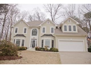1060  Lochshyre Way Way  , Lawrenceville, GA 30043 (MLS #5505728) :: The Buyer's Agency