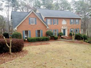 344  Flat Rock Drive  , Lawrenceville, GA 30044 (MLS #5505823) :: The Buyer's Agency