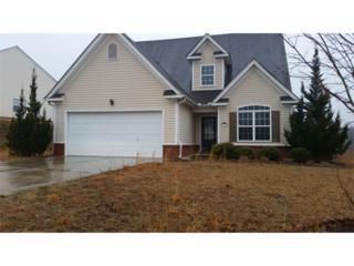 2913  Mistwood Lane  , Gainesville, GA 30507 (MLS #5506729) :: The Buyer's Agency