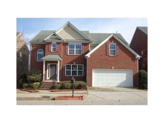 6213  Mulberry Park Drive  , Braselton, GA 30517 (MLS #5507835) :: The Buyer's Agency