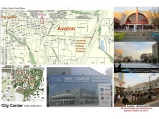 272  Thompson Street  , Alpharetta, GA 30009 (MLS #5508101) :: North Atlanta Home Team