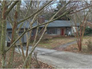 625  Holly Drive  , Gainesville, GA 30501 (MLS #5508136) :: The Buyer's Agency