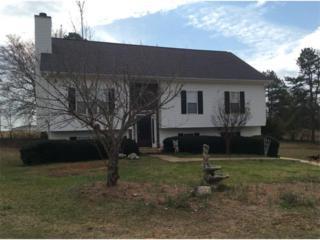 6201  Green Mountain Lane  , Clermont, GA 30527 (MLS #5508752) :: The Buyer's Agency