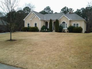 2045  Pate Ridge Drive  , Loganville, GA 30052 (MLS #5508868) :: The Buyer's Agency