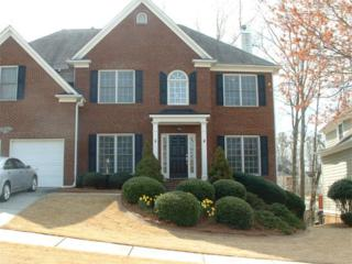 4112  Suwanee Mill Drive  , Buford, GA 30518 (MLS #5510885) :: North Atlanta Home Team