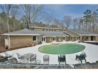 754  Martins Chapel Road  , Lawrenceville, GA 30045 (MLS #5511135) :: The Buyer's Agency