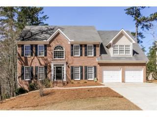 1815  Windcrest Circle  , Marietta, GA 30064 (MLS #5511155) :: North Atlanta Home Team